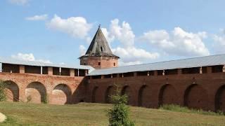 город Зарайск Московская область