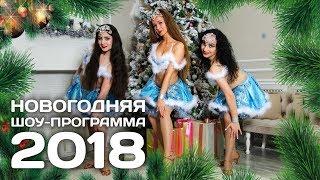 Новогодняя шоу-программа 2018