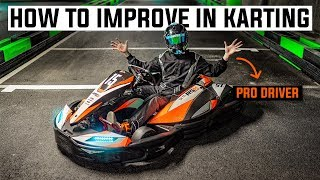 Download Pro Driver Tips on How To Get Faster Go-Karting
