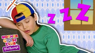 Johnny Johnny Are You Sleeping? + More | Mother Goose Club Dress Up Theater #NurseryRhymes