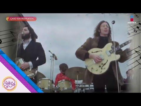 El doble de Paul McCartney: Un caso sin respuesta   Sale el Sol
