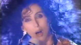 CHER &quotIF I COULD TURN BACK TIME&quot - POP-UP VIDEO 1989 (15)