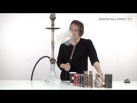 JohnCalliano.TV / 143 / Табак Satyr