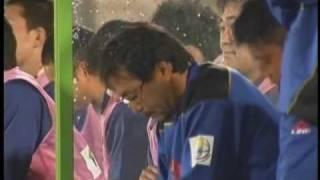 2009 J2 ロアッソ熊本ゴール集 第19節 VS湘南ベルマーレ 44分 チョ ソンジン