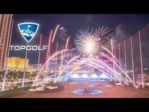 Topgolf Las Vegas | Time-Lapse | Topgolf