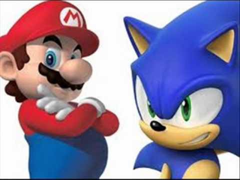 Sonidos del Super Mario Bros