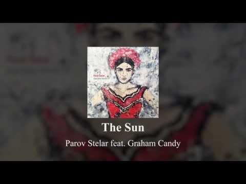 The Sun - Parov Stelar Feat. Graham Candy / Typography - Lyrics