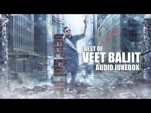 Best Of Veet Baljit | Audio Jukebox | Latest Punjabi Songs | Speed Records