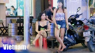 Vietnam Street Scenes 2019
