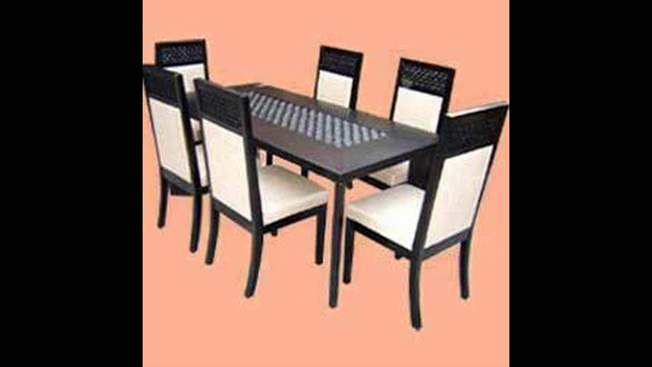 Dining Table Designs With Price dining tables price - youtube