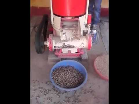 cattle feed machine     cont no 94632-45801
