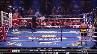 Maidana vs. Soto Karass - Full Length Fight