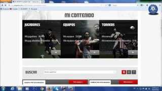 Tutorial para descargar contenido centro creacion FIFA 14