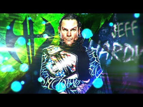 WWE Jeff Hardy Theme Song: