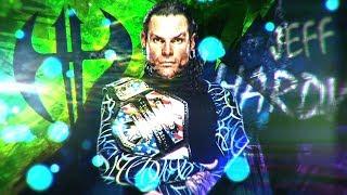 "WWE Jeff Hardy Theme Song: ""Loaded"" 2018"