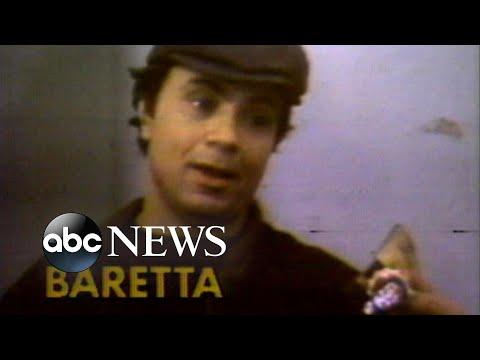 How 'Baretta' Made Robert Blake A Household Name: 20/20 Jan 11 Part 3