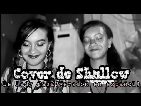 Cover de Shallow- Lady Gaga versión en español de KevinyKarla   Andreina Ávila
