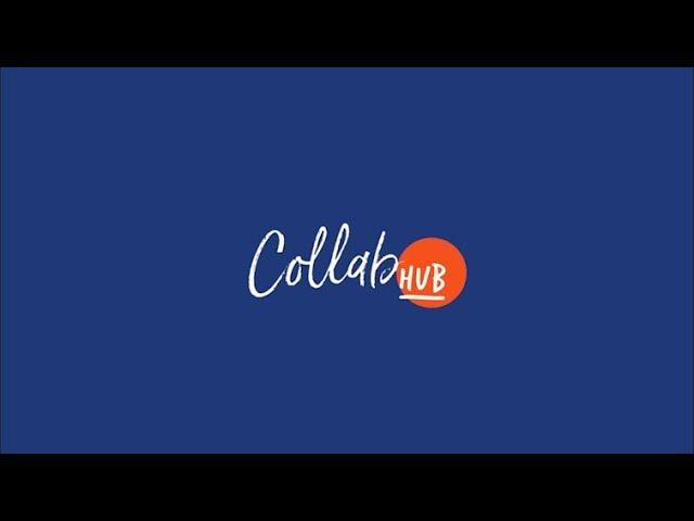 CollabHub trailer 2019