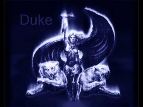 Duke - adventure time