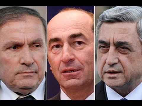 Մարտի 1-ի Գործով Դատավարություն․ Ինչ է Կատարվում Հայաստանում
