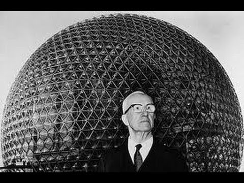 A Tribute to R. Buckminster Fuller