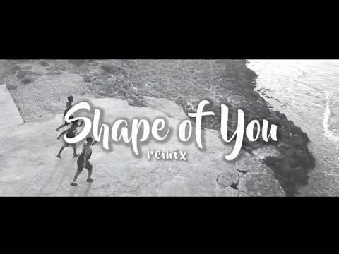 shape of you in tamil