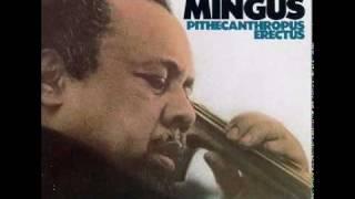 Charles Mingus- Pithecanthropus Erectus
