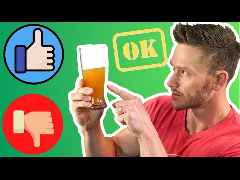 Which Alcohol is the Worst on Keto (& What to Drink Instead)