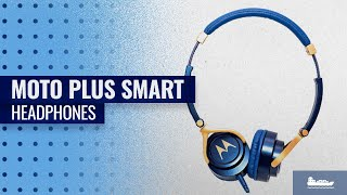 Save Big On Moto Plus Headphones With Alexa Enabled | Great Indian Festival
