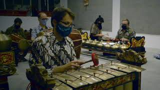 Friends of the Gamelan Winter Virtual Concert 2020