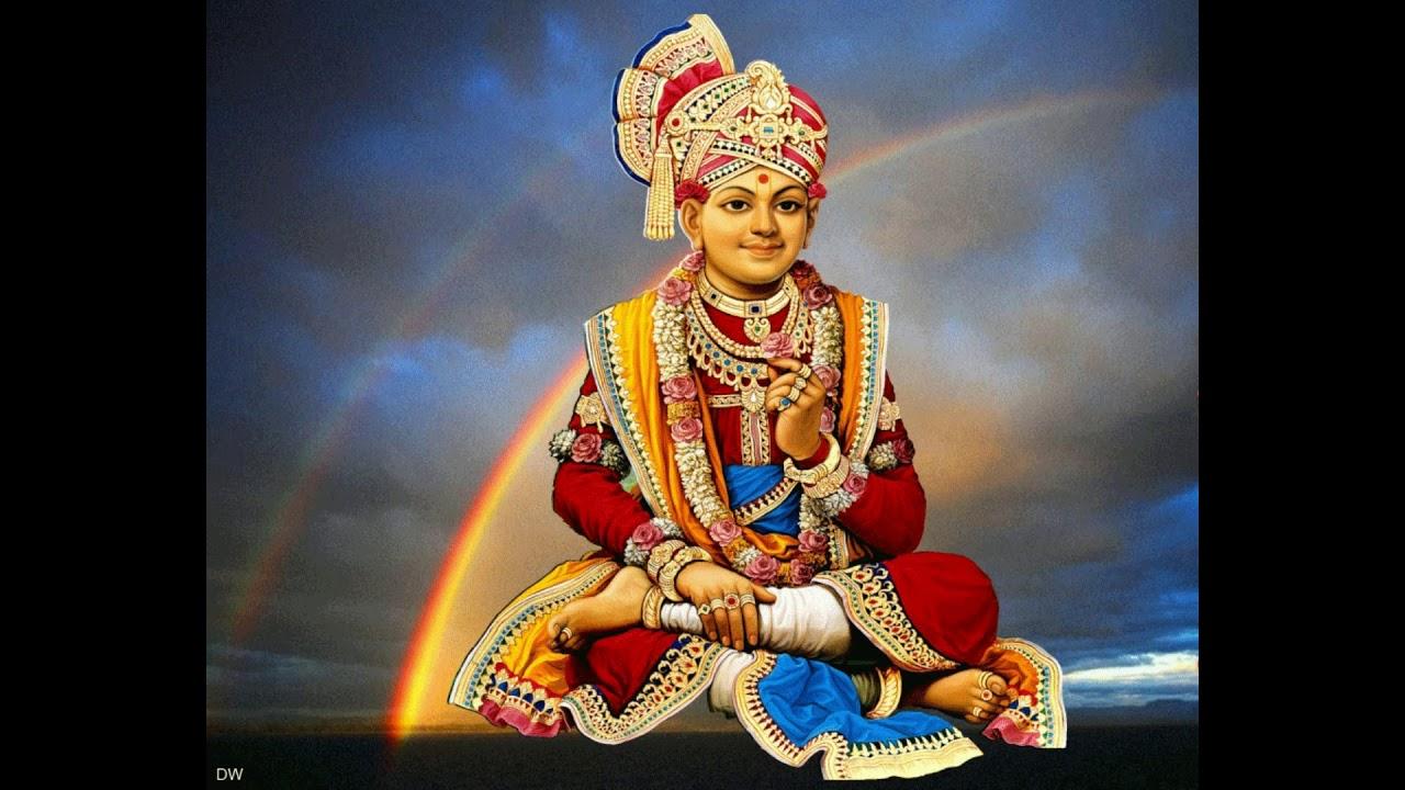 Download Swaminarayan Aarti | Jay Sadguru Swami | Peaceful Kirtan