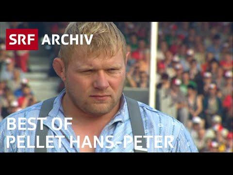 Schwinger Pellet Hans-Peter