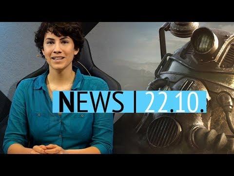 Fallout 76 Beta mitten in der Nacht - CSGO-Profi beim Cheaten erwischt - News