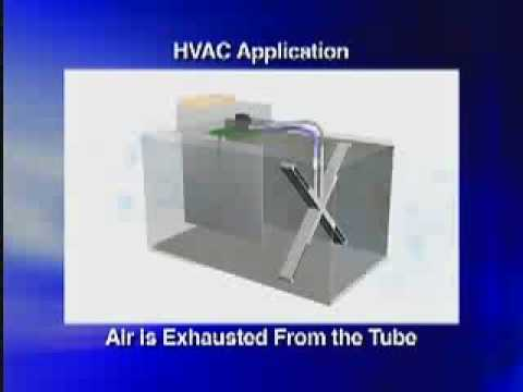 HVAC Variable Air Volume Controllers