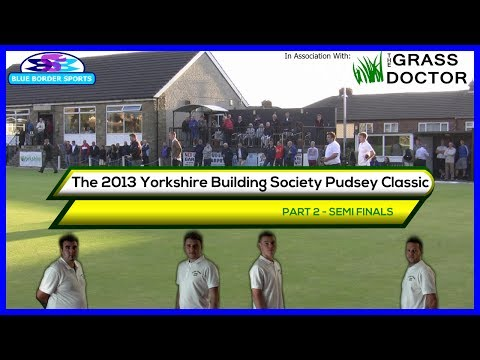 2013 Pudsey Classic Part 2