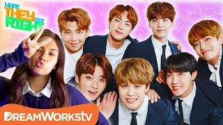 Which Member Did NOT Want to be in BTS?! | WHAT THEY GOT RIGHT