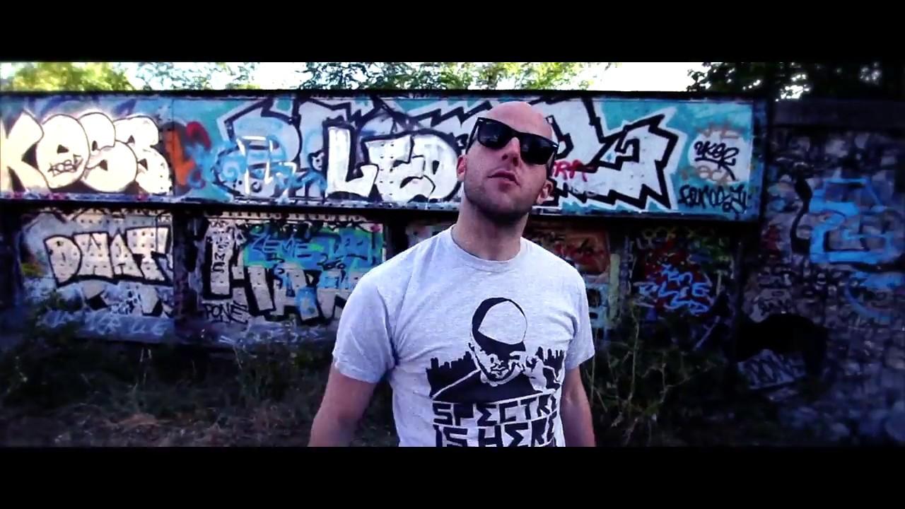 Epic timelapse graffiti music video