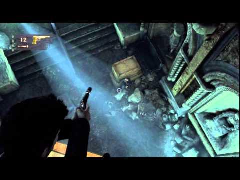 Let's Play! Uncharted 3: Walkthrough Parte 5 ~ Español / Spanish