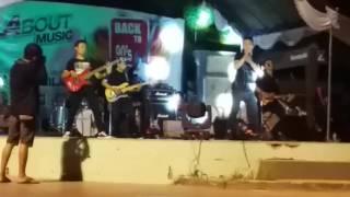 Zeuz Band (gorontalo) power metal - angkara