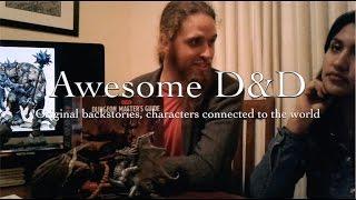 Sh*t D&D vs. Awesome D&D