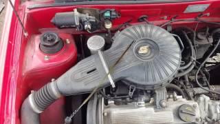 Контрактный двигатель Suzuki (Судзуки) 1.0 G10A | Где купить? | Тест мотора