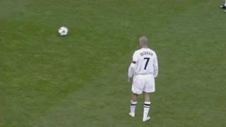 England v Greece 2001 (W/S Stereo)