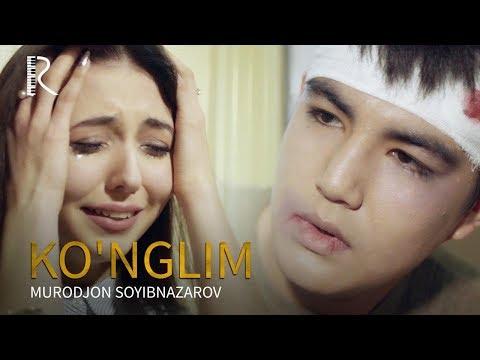 Murod Soyibnazarov - Ko'nglim | Мурод Сойибназаров - Кунглим #UydaQoling