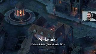 Pillars of Eternity II: Deadfire #10 - Neketaka [poboczne]