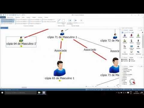O novo IBM i2 Analyst`s Notebook 9