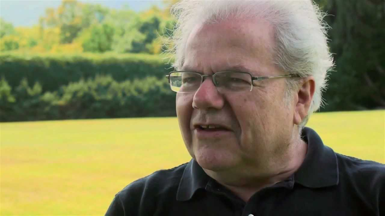 Emanuel Ax on Bach and Schoenberg