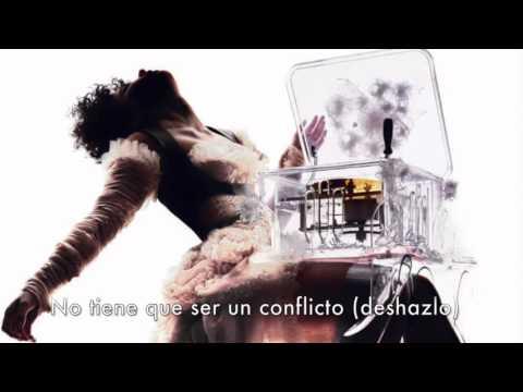Björk Undo Sub Español