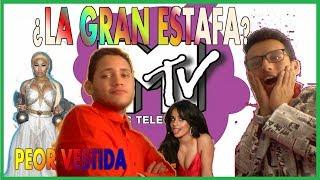 MTV EMAS 2018 ¡LO QUE NO VISTE! LO MEJOR Y LO PEOR DE LA NOCHE EN BILBOA #CRISANDGREENSHOW
