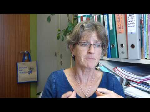 #MidwivesVoices - Fran McConville Interview [RAW]