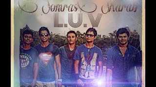 "Somras Sharab | New Hindi Rap Song 2014 | ""LOLLY"" Cover 